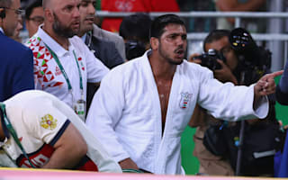 Rio 2016: Lebanese judoka apologises for furious rant