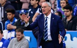Ranieri is a hard coach - Desailly