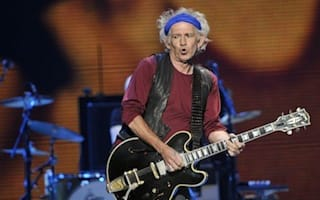Rolling Stones rocker Richards racks up £3k library fine
