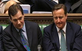 Budget 2012: the car industry's response