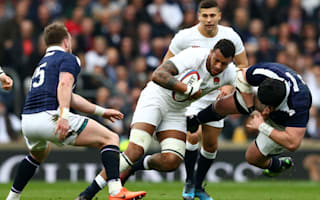 Meticulous Jones will guarantee England are ready for Dublin, says Lawes