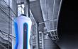 Este robot detecta armas y promete hacer que los aeropuertos sean más seguros