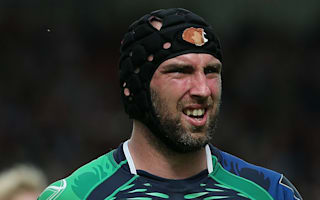 Muldoon extends Connacht deal