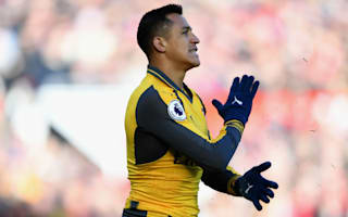 Robson backs Manchester United for Sanchez move