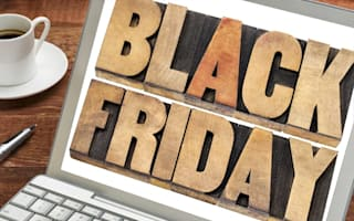 When is Black Friday 2016?
