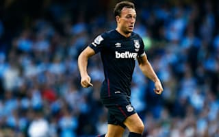 Noble proud of West Ham for coping with injuries