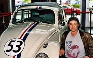 An American's 'love' for 1,000 cars