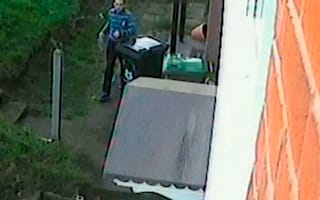 Alleged thief poses as helpful neighbour to steal parcels