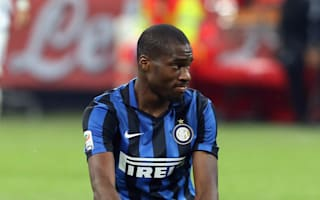 Mancini backs Kondogbia to come good at Inter