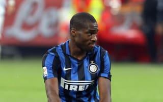 Mancini backs Kondogbia to come good at Inter