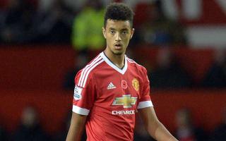 Manchester United loan Borthwick-Jackson to Wolves