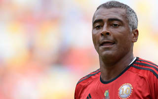 Romario omits Messi and Cristiano from best players of all time