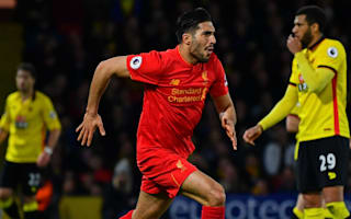 Klopp calm on Can contract talks