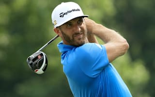 Dustin Johnson hoping to make it to Tokyo 2020