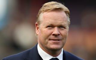 Koeman still wants Netherlands job