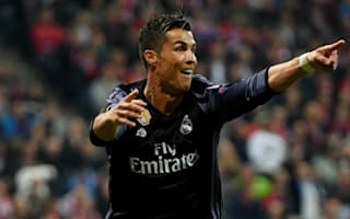 Centurion and Real Madrid star Cristiano Ronaldo thankful after 100th European goal