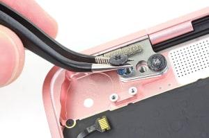 Apple podrá saber si has manipulado el Macbook