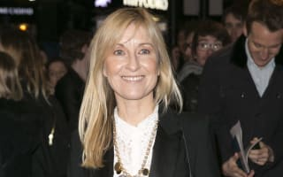 Fiona Phillips: I feared I was on the verge of a breakdown