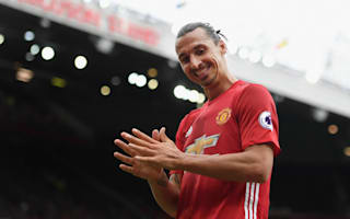Ibrahimovic turned down United move under Van Gaal
