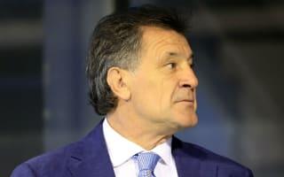 Dinamo Zagreb confirm president's arrest