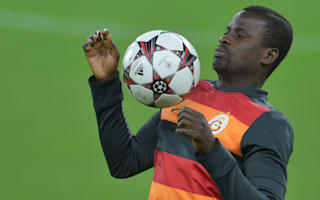 Eboue admits to contemplating suicide during FIFA ban