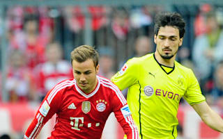 Neuer: Hummels will give everything to beat Bayern in Pokal final
