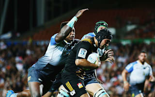 Super Rugby Notebook, Mar 26: Four-star Ngatai leads Chiefs rout, targets New Zealand spot - HOLD