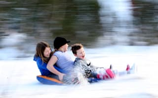 Get ready for a snowy half term