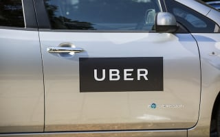 Google accuses Uber of 'stealing' self-driving car technology