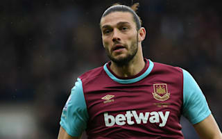 Carroll to return for West Ham next week