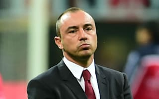 Brocchi calls for ruthlessness from AC Milan