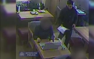 Thief uses distraction tactic to swipe phone