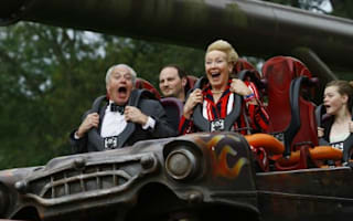 Alton Towers' owner plans flotation