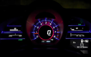Drivers left baffled by new car warning lights