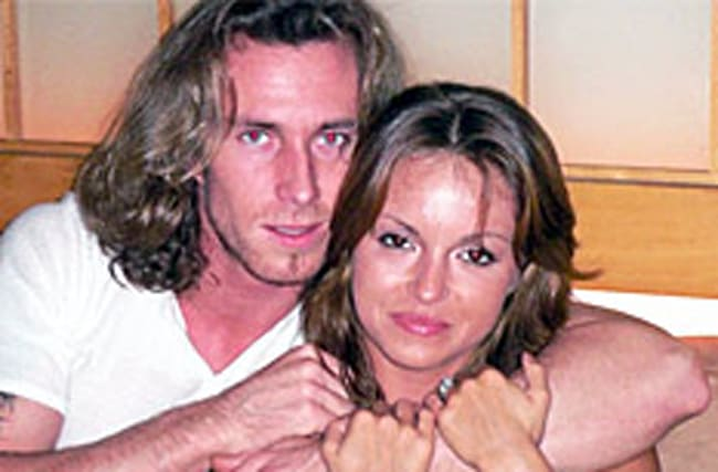 Remember when James and Ola Jordan looked like this?