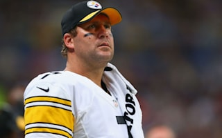 Roethlisberger facing six weeks out