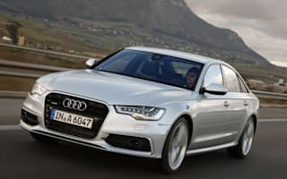 New Audi A6 range launched
