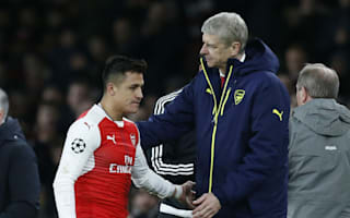 Ozil & Sanchez? Arsenal's most important renewal is Wenger, claims Pires