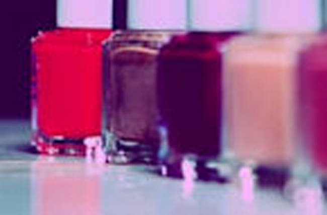 Five Cool Ways to Fall-ify Your Nails