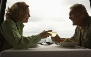 How to decode your date's body language