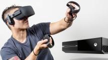 La realidad virtual de Xbox One vuelve a aparecer en escena