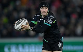 Davies leads Ospreys to Pro12 summit, boosts international hopes