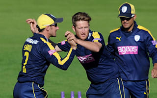 Dawson the surprise pick in England's World T20 squad
