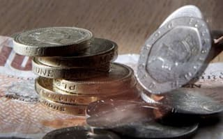Inflation raises benefits bill to £3.4bn