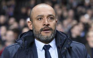 Goals will come for Porto, insists Nuno