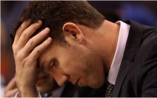 Walton laments 'soft' Lakers