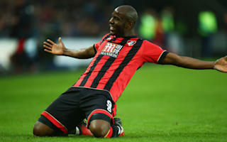 Bournemouth 2 Watford 2: Hosts come from behind twice