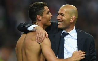 Hagi backs Madrid to retain Champions League crown