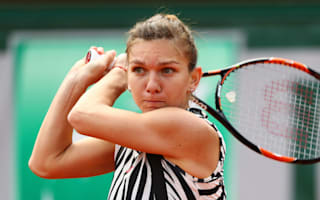 Halep double bagels sorry Sevastova to win Bucharest title