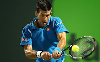 Djokovic cruises as Berdych gets walkover